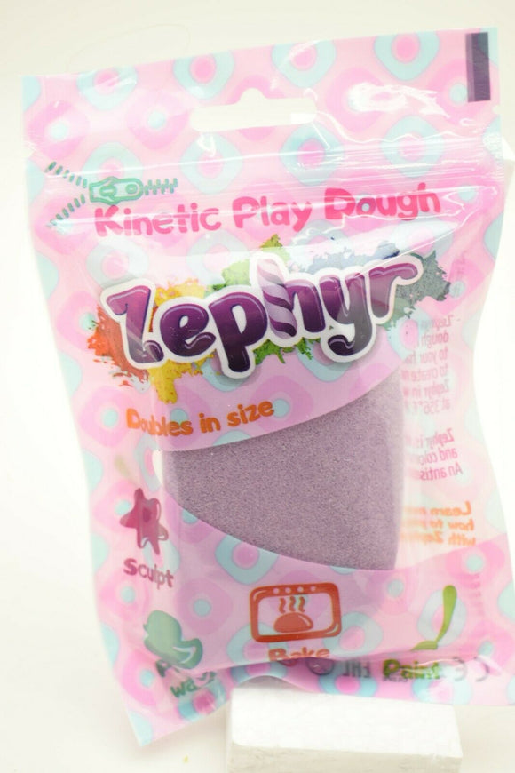 Purple Zephyr - PlayDoh/Kinetic-Toys & Hobbies:Preschool Toys & Pretend Play:Play-Doh, Modeling Clay-ProTinkerToys.com