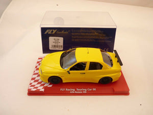 Alfa Romeo 156 FLY Racing Touring Car 06 #07061 - Fly Car-Fly-ProTinkerToys