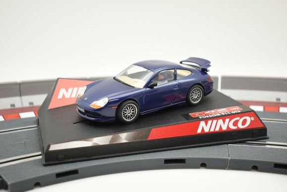 50234 NINCO  1/32 SLOT CAR PORSCHE GT3