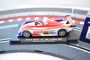 Lola B98/10 24H Lemans 1999 A503 #88048-Toys & Hobbies:Slot Cars:1/32 Scale:1970-Now-ProTinkerToys.com