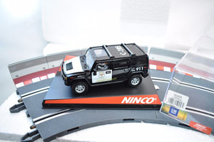 NINCO 50456 HUMMER H2 COUNTY SHERIFF NO LIGHTS 1/32 SLOT CAR-Toys & Hobbies:Slot Cars:1/32 Scale:1970-Now-ProTinkerToys.com
