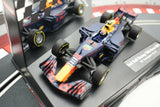 "Red Bull Racing TAG Heuer RB13 ""M. Verstappen, No. 33"" 