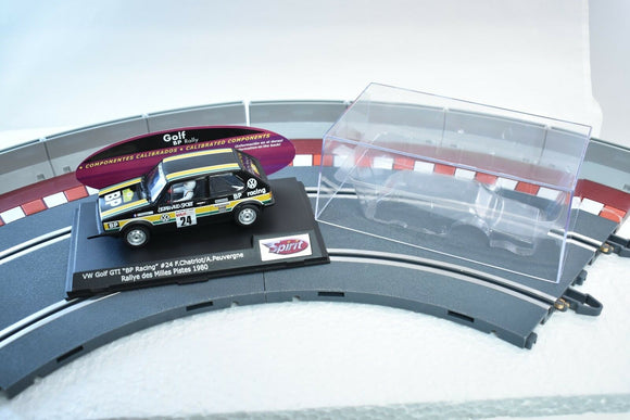 SPIRIT # 0701503 1/32 SLOT CAR VW GOLF GTI