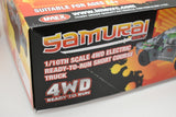 Samurai RC Short Course Truck (SCT) | 18032 | IMEX | BRUSHLESS-Toys & Hobbies:Radio Control & Control Line:RC Model Vehicles & Kits:Cars, Trucks & Motorcycles-ProTinkerToys.com