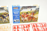 1/EA OF IMEX 555 & 554 1/72 FIGURE AMERICAN HISTORY AMERICAN/ BRITISH ARTILLERY-Toys & Hobbies:Models & Kits:Military:Soldiers, Figures-ProTinkerToys.com