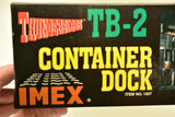 IMEX IM1207 TB-2 CONTAINER DOCK THUNDERBIRDS KIT MODEL 1:350 MODEL-Toys & Hobbies:Models & Kits:Other Models & Kits-ProTinkerToys.com