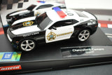 "Chevrolet Camaro ""Sheriff"" 