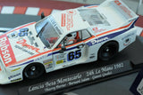 Lancia Beta Montecarlo 24h Le Mans 1982 #07501 - Fly Car-Toys & Hobbies:Slot Cars:1/32 Scale:1970-Now-ProTinkerToys.com