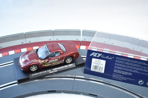 Chevy Corvette C5 Indianapolis 500 2002 #88068 - Fly Car-Toys & Hobbies:Slot Cars:1/32 Scale:1970-Now-ProTinkerToys.com