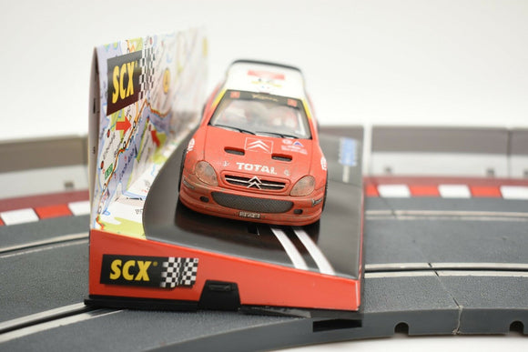 "Citroen Xsara WRC ""Rain Effect"" 