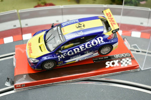 "A10151X3U0 SCX 1/32 SLOT CAR RENAULT MEGANE TROPHY ""VERSCHUUR""-Toys & Hobbies:Slot Cars:1/32 Scale:1970-Now-ProTinkerToys.com"