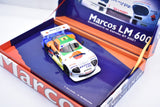 Marcos LM600 Campeonato De Espana GT 2001 | A28 | Fly Car-Toys & Hobbies:Slot Cars:1/32 Scale:1970-Now-ProTinkerToys.com