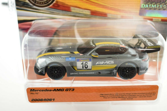 20064061 CARRERA GO 1:43 SLOT CAR MERCEDES-AMG GT3-Toys & Hobbies:Slot Cars:1/43 Scale:1970-Now-ProTinkerToys.com