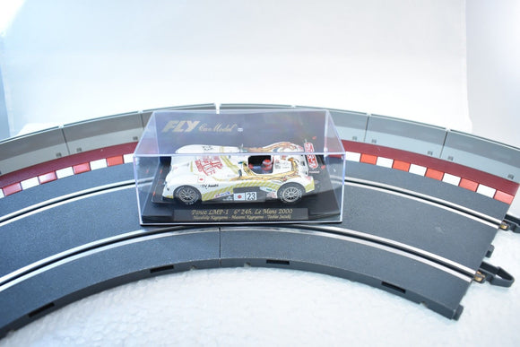A99 FLY CAR MODEL 1/32 SLOT CAR PANOZ LMP-1 6 24H LE MANS 2000-Toys & Hobbies:Slot Cars:1/32 Scale:1970-Now-ProTinkerToys.com