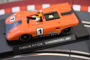 Porsche 917 C/A Sondermodell 2001 | EGB1 | GB Track-Toys & Hobbies:Slot Cars:1/32 Scale:1970-Now-ProTinkerToys.com