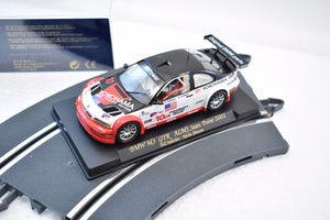 FLY CAR MODELS 1/32 SLOT CARS 99001 BMW M3 GTR ALMS SEARS POINT 2001 A282 L-Toys & Hobbies:Slot Cars:1/32 Scale:1970-Now-ProTinkerToys.com