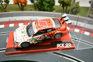 "A10190X3U0 SCX 1/32 SLOT CAR AUDI A5 DTM ""MORTARA""-Toys & Hobbies:Slot Cars:1/32 Scale:1970-Now-ProTinkerToys.com"