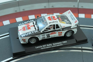 Lancia 037 Rally Sanremo 1983 | 88175 | Fly Car-Toys & Hobbies:Slot Cars:1/32 Scale:1970-Now-ProTinkerToys.com