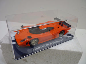 Porsche 911 GT1 98 Racing EVO2 | 07002 | Fly Car-Toys & Hobbies:Slot Cars:1/32 Scale:1970-Now-ProTinkerToys.com