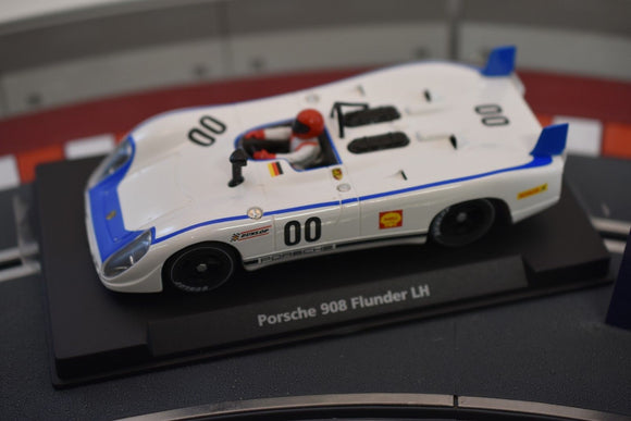 Porsche 908 Flunder LH | 88121 | Fly Car-Toys & Hobbies:Slot Cars:1/32 Scale:1970-Now-ProTinkerToys.com
