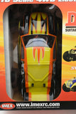 Dart ST – Brushless RTR (YELLOW)-Toys & Hobbies:Radio Control & Control Line:RC Model Vehicles & Kits:Cars, Trucks & Motorcycles-ProTinkerToys.com