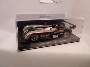 FLY CAR MODEL 1/32 SLOT CAR #A91 PANOZ LMP-1 LEMANS 1999-Toys & Hobbies:Slot Cars:1/32 Scale:1970-Now-ProTinkerToys.com