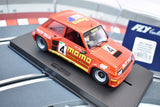 FLY CAR MODELS 1/32 SLOT CARS 88188 RENAULT 5 TURBO EUROPEAN CUP MASSIMO SIGALA-Toys & Hobbies:Slot Cars:1/32 Scale:1970-Now-ProTinkerToys.com