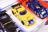 LMO1 FLY CAR MODEL 1/32 SLOT CAR LEMANS HORES TEST CARS 95,96,97 2 CARS-Toys & Hobbies:Slot Cars:1/32 Scale:1970-Now-ProTinkerToys.com