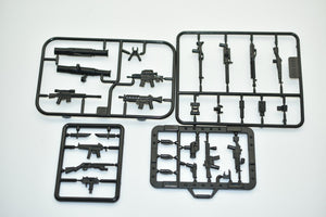 28 / SINGLE PARTS OXFORD GUNS AND ACCESSORES OXFORD/IMX IMX0900,01,02,03-Toys & Hobbies:Building Toys:Building Toy Sets & Packs-ProTinkerToys.com