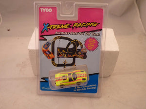 TYCO X-TREME RACING ACTUALLY RACE ON THE WALL !! #6491 SKY RACER-Toys & Hobbies:Slot Cars:HO Scale:1970-Now-ProTinkerToys.com