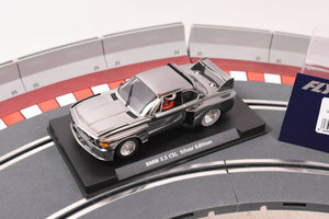 BMW 3.5 CSL Silver Edition | 88124 | Fly Car-Toys & Hobbies:Slot Cars:1/32 Scale:1970-Now-ProTinkerToys.com