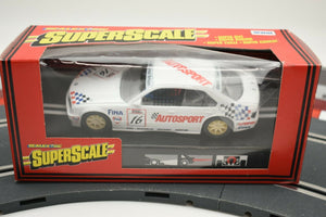 BMW 3181 Autosport C.571 Scalextric | Superscale-Toys & Hobbies:Slot Cars:1/32 Scale:1970-Now-ProTinkerToys.com