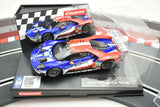 "Ford GT Race Car ""No.68"" 