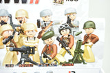 SLUBAN WWII M38-0580 MINIFIGURES YOU ARE BUYING RANDOM 2/PACKS-Toys & Hobbies:Building Toys:Building Toy Sets & Packs-ProTinkerToys.com