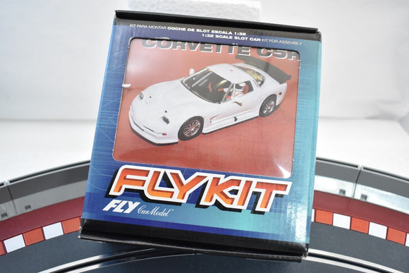 FLY KIT Corvette C5R | 88306 | Fly Car-Toys & Hobbies:Slot Cars:1/32 Scale:1970-Now-ProTinkerToys.com