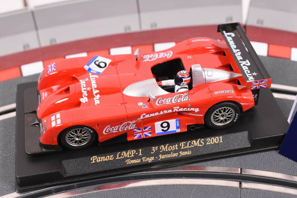 Panoz LMP-1 3˚ Most ELMS 2001 | A221 | Fly Car-Toys & Hobbies:Slot Cars:1/32 Scale:1970-Now-ProTinkerToys.com
