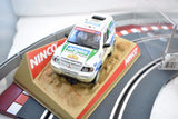 "Mitsubishi Pajero ""Argos"" Desert Dirt 50323 