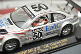 BMW M3 GTR 24h. Daytona 2002 #88009 - Fly Car-Toys & Hobbies:Slot Cars:1/32 Scale:1970-Now-ProTinkerToys.com