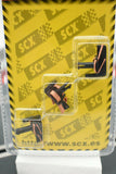 SCX 87630 1/32 ACCESSORIES 1/PACK OF 3 GUIDE WITH FITTED BRAIDS-Toys & Hobbies:Slot Cars:1/32 Scale:1970-Now-ProTinkerToys.com