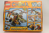 LEGO Legends of Chima King Crominus Rescue Building Kit 70227 SEALED NEW IN BOX-Lego-ProTinkerToys