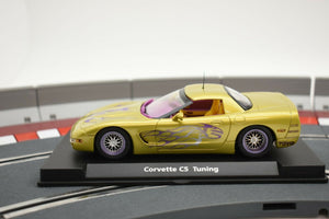 Car Corvette C5 Tuning #07052 - Fly Car-Fly-ProTinkerToys