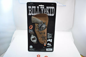 """Billy the Kid"" Revolver w