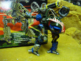 Werewolf – #6002 Robogear-Toys & Hobbies:Games:Miniatures, War Games:Other Miniatures & War Games-ProTinkerToys.com