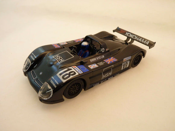 NINCO BMW V12, YOKOHAM, HSH, STK # 50213, V12 LM 04-30-2059 BULK NO PACKAGE-Toys & Hobbies:Slot Cars:1/32 Scale:1970-Now-ProTinkerToys.com
