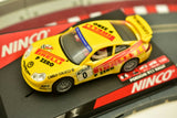 "NINCO 1/32 SLOT CARS 50256 PORSCHE 911 GERMAN RALLY ""PIRELLI"" YELLOW # 0-Toys & Hobbies:Slot Cars:1/32 Scale:1970-Now-ProTinkerToys.com"