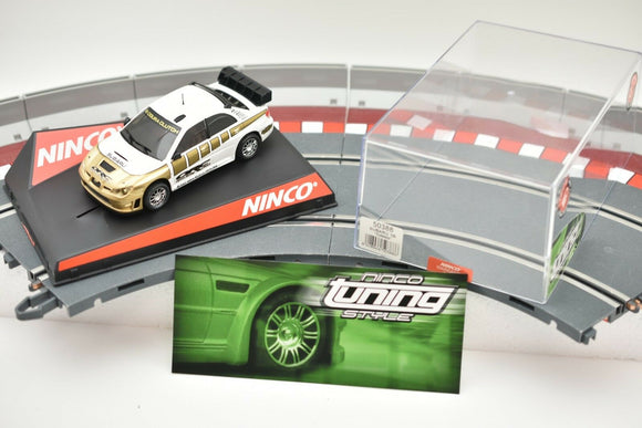 50388 NINCO 1/32 SLOT CAR SUBARU 2006 'TUNNING