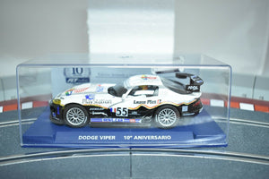 Dodge Viper 10˚ Aniversario | 96091 | Fly Car-Toys & Hobbies:Slot Cars:1/32 Scale:1970-Now-ProTinkerToys.com