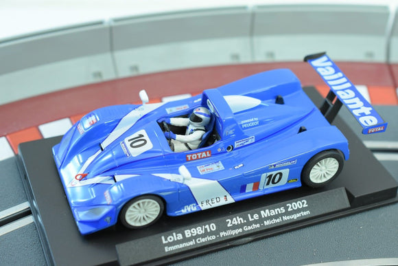 Lola B98/10 24h. Le Mans 2002 | 96069 | Fly Car-Toys & Hobbies:Slot Cars:1/32 Scale:1970-Now-ProTinkerToys.com