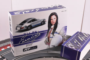 Porsche 911 RS Carrera Edicion Especial Catalogo | 96063 | Fly Car-Toys & Hobbies:Slot Cars:1/32 Scale:1970-Now-ProTinkerToys.com
