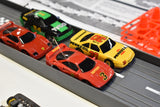 Total Control Racing Set C-2 Deluxe W/4 Cars And 4 Extra Chassis | TCR2000 | Tyco-Toys & Hobbies:Slot Cars:HO Scale:1970-Now-ProTinkerToys.com